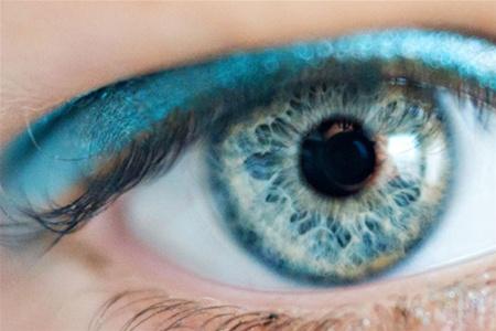 Радужная оболочка глаза