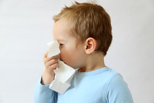 Если ребенок заболел перед поездкой